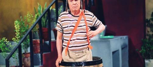 Chaves foi uma série de TV lançada em 1971