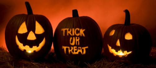 Halloween celebrations may be moving to Saturday [Image via History Channel/YouTube]