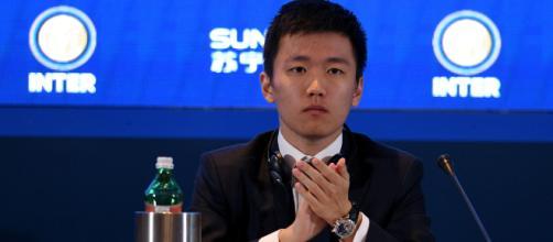 Inter, Steven Zhang nuovo presidente: 'Nessun accordo con Maotta'