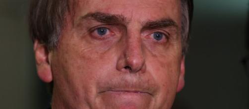 Jair Bolsonaro já foi denunciado ao STF por crime de incitação ao estupro.