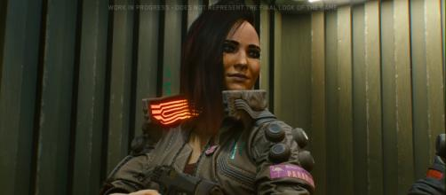 Lead designer Miles Tost stated that side quests can affect the main story's narrative [Image Credit: Cyberpunk 2077/YouTube screencap]
