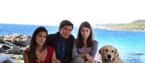 L'isola di Pietro 2, Gianni Morandi con Lorella Cuccarini e ... - kataweb.it