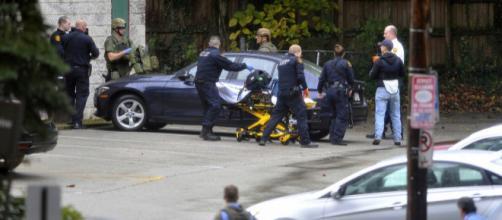 Número de mortos e feridos ainda é incerto. (foto reprodução).