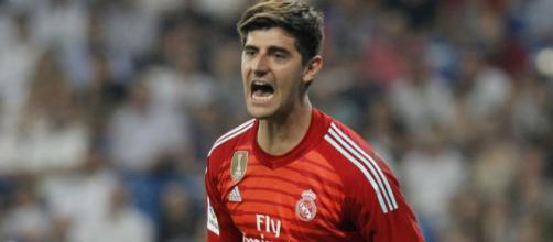Real Madrid : Courtois ne veut pas de Conte ou Mourinho