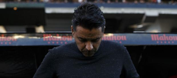 Míchel podría ser destituido el lunes y ya suenan varios entrenadores (Rumores)