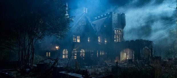"""The Haunting of Hill House"" is No. 1 on the list of Netflix series to binge this Halloween. [Image Netflix/YouTube]"