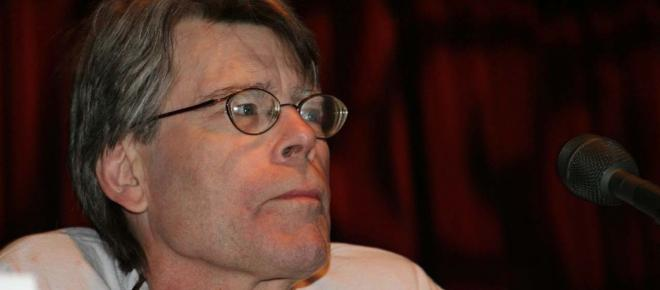 Stephen King short story adaptation rights won by Welsh film school for $1