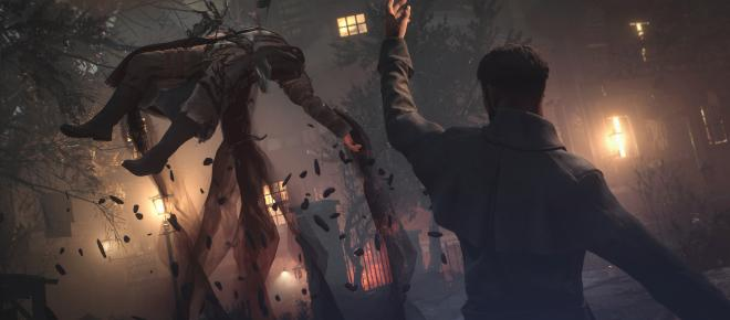 Vampyr coming to the Nintendo Switch