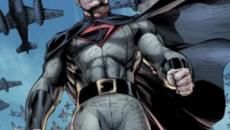 5 versões sombrias do Superman nos quadrinhos