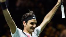 ATP Bâle : Roger Federer sacré une 9ème fois chez lui