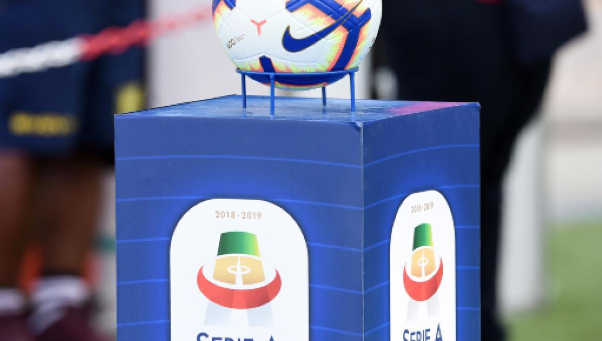 Calendario Serie A E Orari Delle Partite.Calendario Serie A Partite 11 Giornata Il Palinsesto