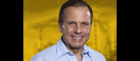 Doria irá governar São Paulo pelos próximos quatro anos.