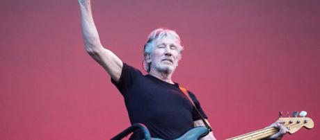 Recap: Spectacular performance from rock legend Roger Waters! - hail.to