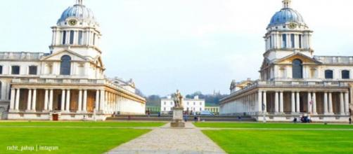 Five free things to do in Greenwich, London - Image credit - rachit_pahuja | Instagram