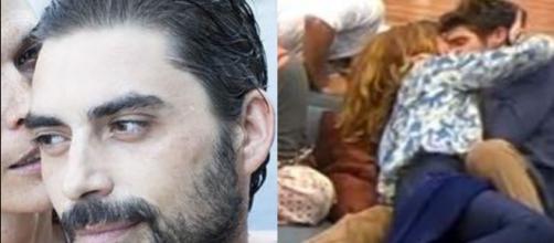 Grande Fratello Vip: Gianmarco rompe il silenzio dopo il bacio tra Jane e Elia