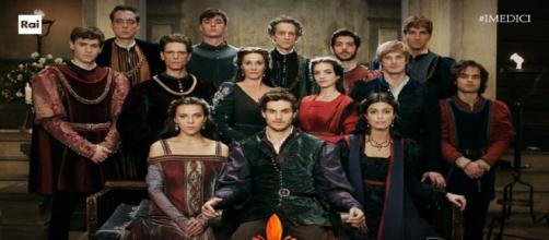 Spoiler I Medici, atto finale: la fine dei Pazzi dopo la loro congiura contro Lorenzo