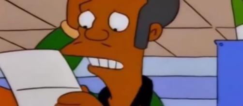 Il personaggio di Apu sarà cancellato dai Simpson - leganerd.com