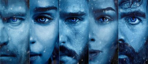 Il Trono di Spade 7: da lunedì 29 ottobre su Rai 4 la settima stagione in chiaro