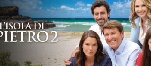 L'Isola di Pietro 2 anticipazioni terza puntata 4 novembre