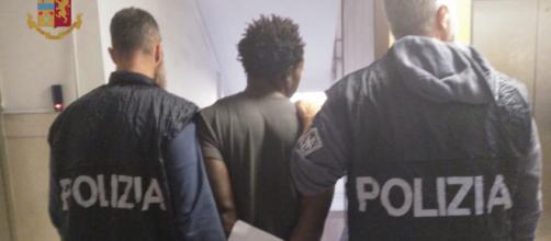 Omicidio Desirèe, fermati quattro africani - ilcorrieredellacitta.com