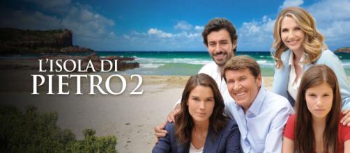 Replica L'isola di Pietro 2   Mediaset Play - mediaset.it
