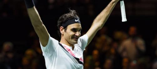 Roger Federer redevient numéro 1 mondial à plus de 36 ans - rtl.fr