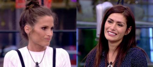 Verdeliss y Miriam Saavedra se salvan y dejan la tercera expulsión ... - bekia.es
