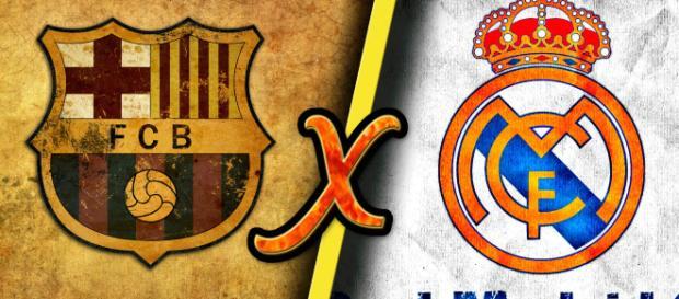 Campeonato Espanhol: Barcelona X Real Madrid ao vivo