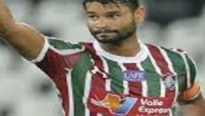 Com retornos de Gum e Léo, Flu realiza primeiro treino em Montevidéu
