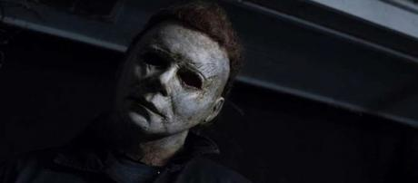 A continuação de Halloween foi lançada recentemente com Jamie Lee Curtis e Nick Castle (Foto: Divulgação/Universal Pictures)