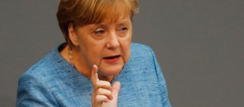Affaiblie par un nouveau revers électoral, Angela Merkel annonce qu'elle tirera sa révérence en 2021