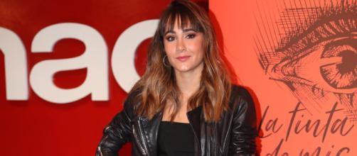"""Aitana Ocaña presenta 'La tinta de mis ojos': """"Cuando salí de 'OT ... - bekia.es"""