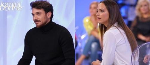 Alessandra Sgolastra si dichiara per Andrea Cerioli e ammette di ... - gossipposo.it