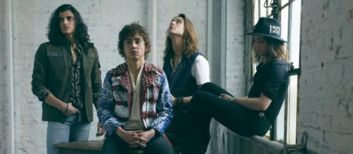 Band On Fire: A Conversation with Jake Kiszka of Greta Van Fleet ... - listeniowa.com