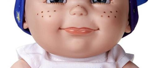 """Giocoterapa: collezione di """"Baby Pelón"""" dedicata ai bambini malati di cancro"""