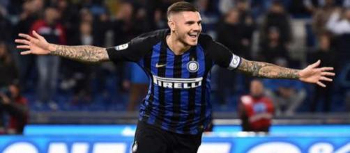 Icardi e Brozovic trascinano l'Inter