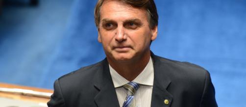 Jair Bolsonaro se torna presidente do Brasil