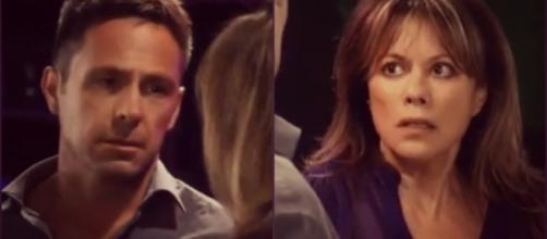 Julexis (Alexis and Julian) - Drink You Gone - YouTube screencap