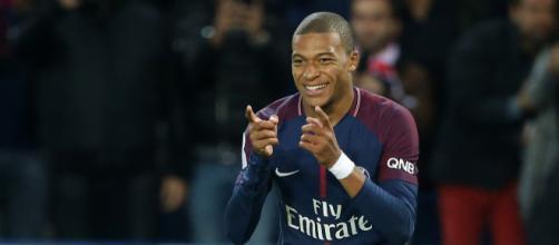 Kylian Mbappe assure la victoire au PSG