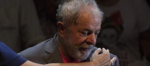 Lula tem reação de tranquilidade diante do resultado das eleições