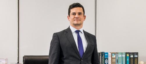Moro deseja bom governo para Bolsonaro
