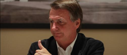 Presidente eleito, Jair Bolsonaro (PSL). (foto reprodução).
