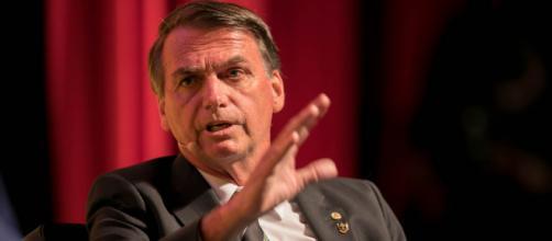 Presidente Jair Messias Bolsonaro (Imagem: Reprodução/Diário Carioca)