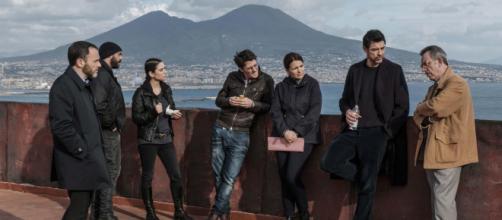 I bastardi di Pizzofalcone, la replica della quarta puntata su Rai Premium e Play