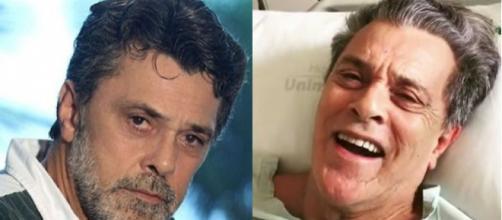 Raymundo Souza revela seu estado de saúde após 6 meses internado