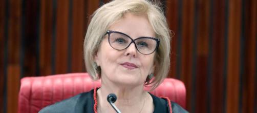 Rosa Weber, presidente do Tribunal Superior Eleitoral (TSE)