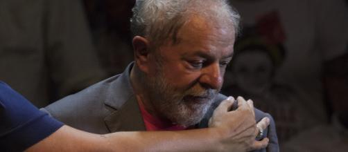 Secretário nacional do PT descreve reação de Lula, após a vitória de Jair Bolsonaro na eleição presidencial. (foto reprodução)