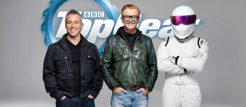 Top Gear: da lunedì 29 ottobre le nuove puntate in onda su Spike - theedgesusu.co.uk
