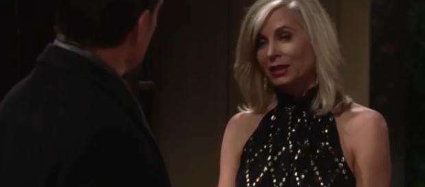Ashley will return to Genoa City at a later date. [Image Source: Iphotoexpert66-YouTube]