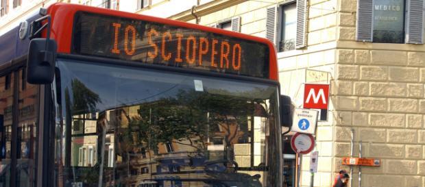 Calendario degli scioperi in Italia